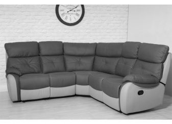 Nexus Modular Sofa