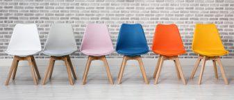 Urban Chairs